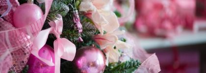 Kerst - Kersttrends - Chrystal Ball - Tuincentrum De Bosrand