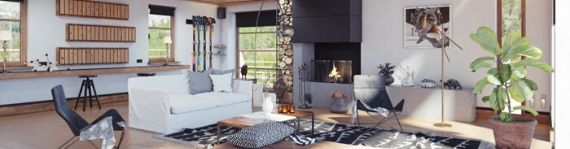 EFSA trends | Cool Chalet | Tuincentrum De Bosrand