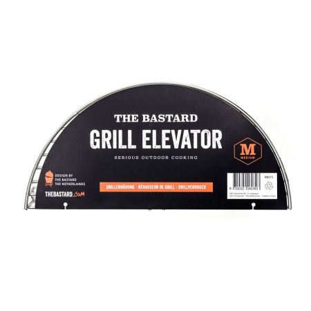 The Bastard Grill Elevator Large - afbeelding 2
